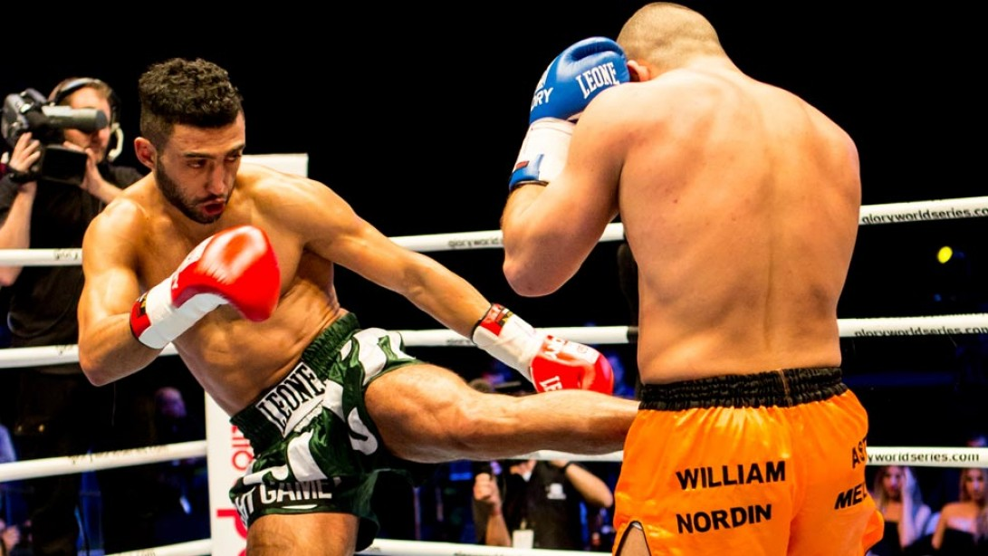 Must See Event: GLORY 12 New York