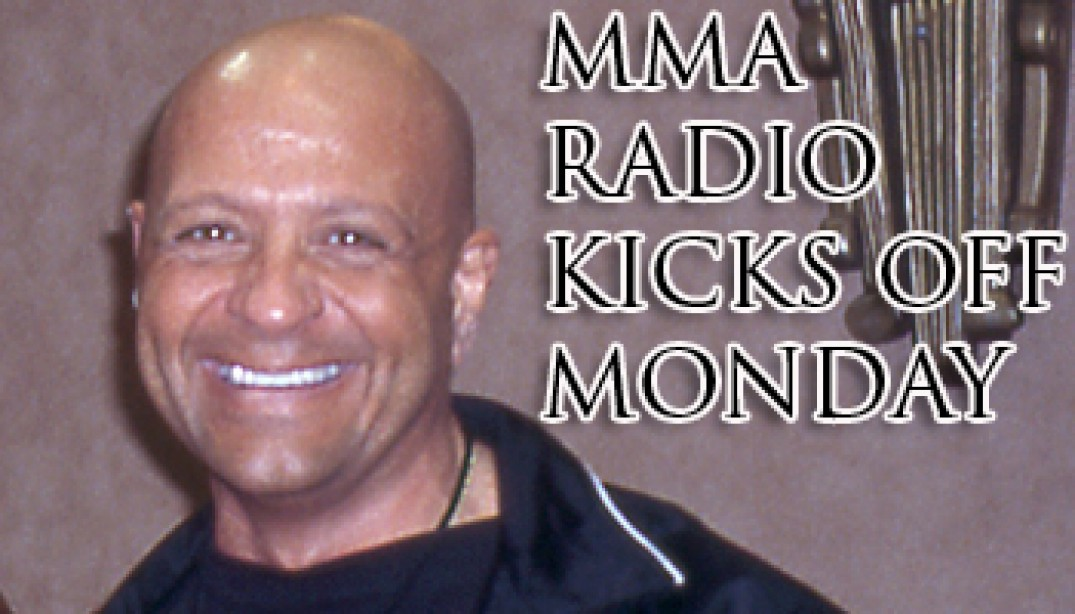 MMA ON THE RADIO