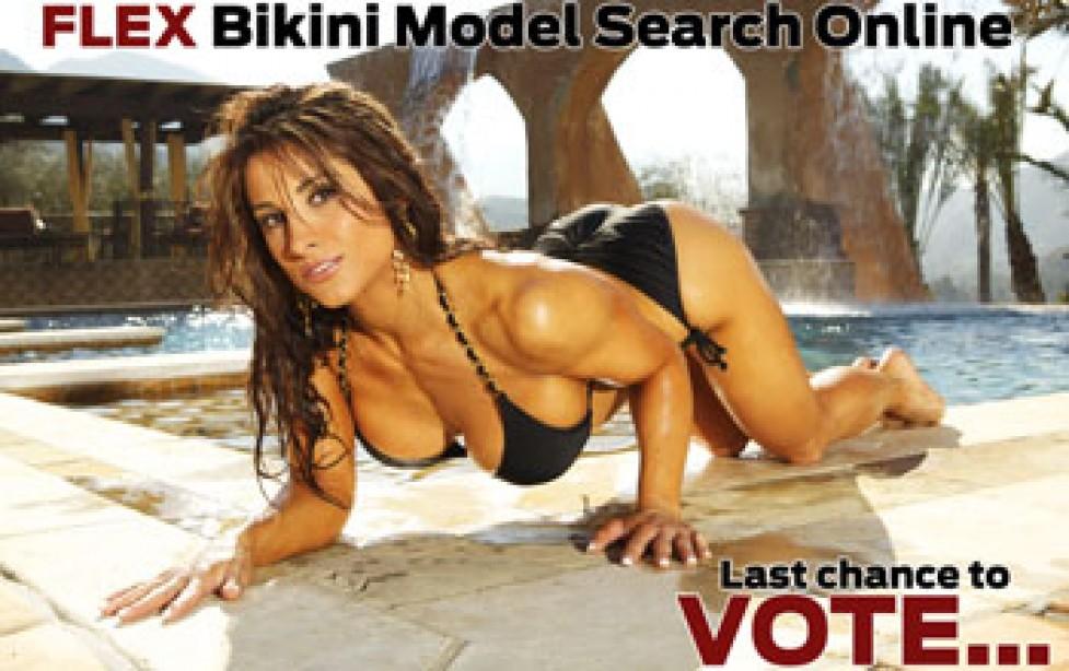 LAST CHANCE TO VOTE
