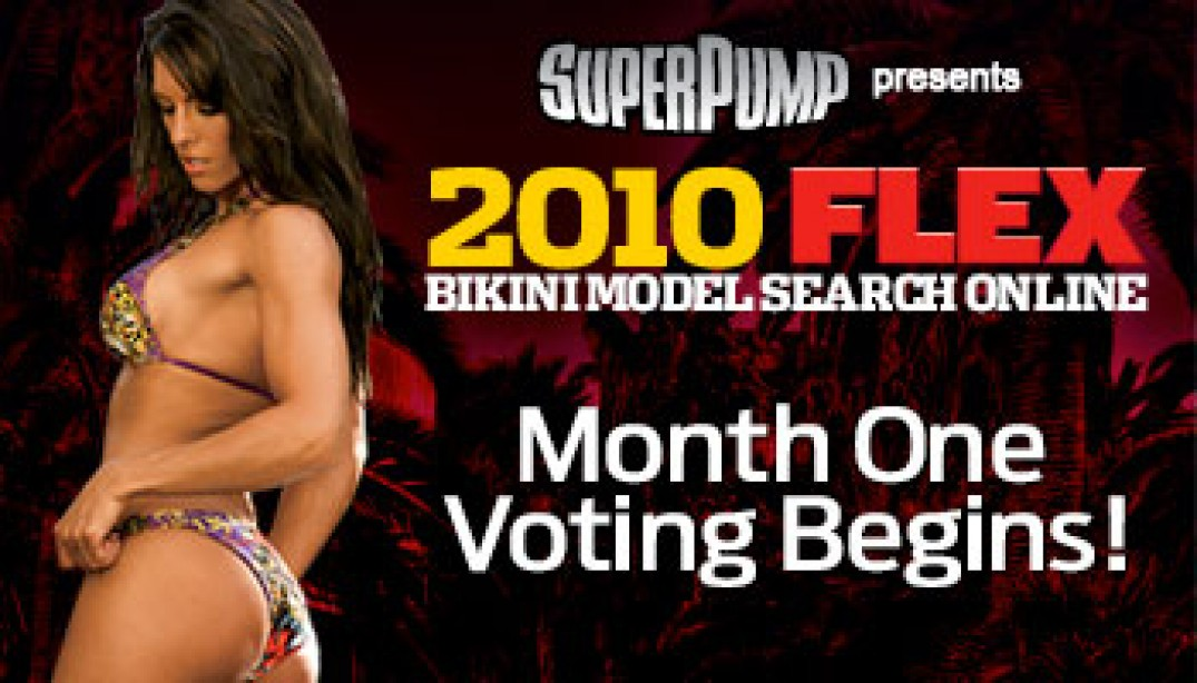 MONTH ONE VOTING BEGINS