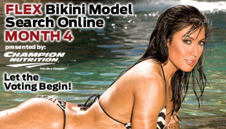 FLEX BIKINI MODEL SEARCH ONLINE