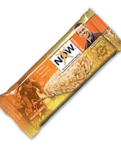 The Now Energy Bar
