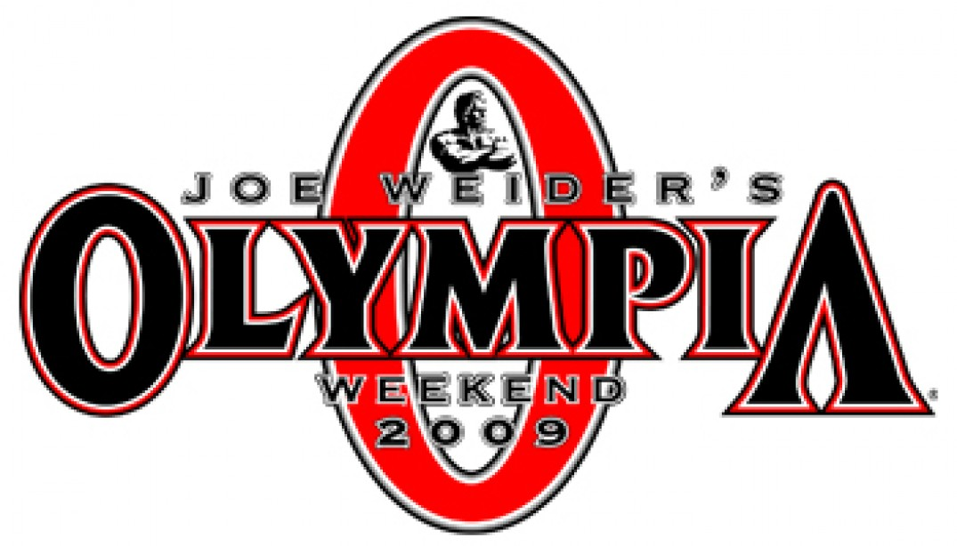 2009 MR. OLYMPIA TICKETS