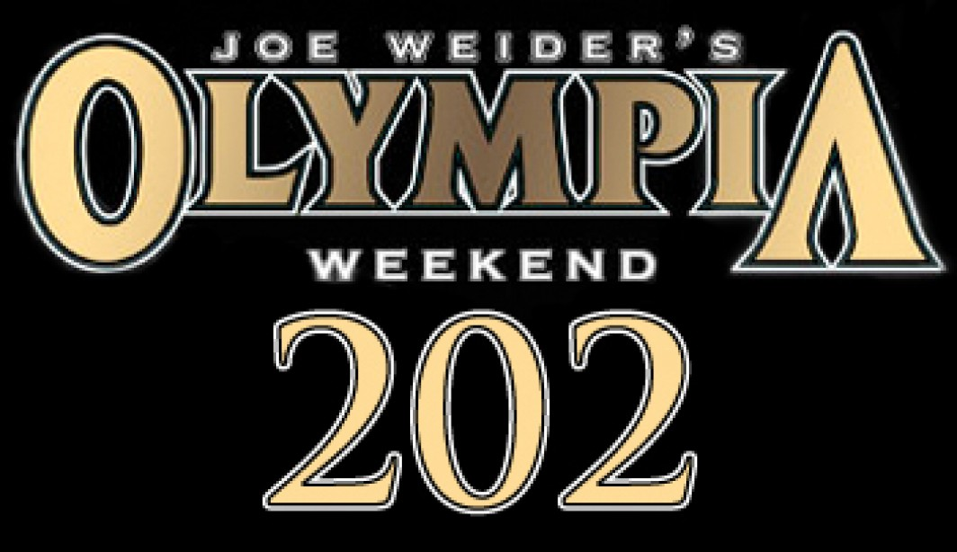 202 AT THE OLYMPIA