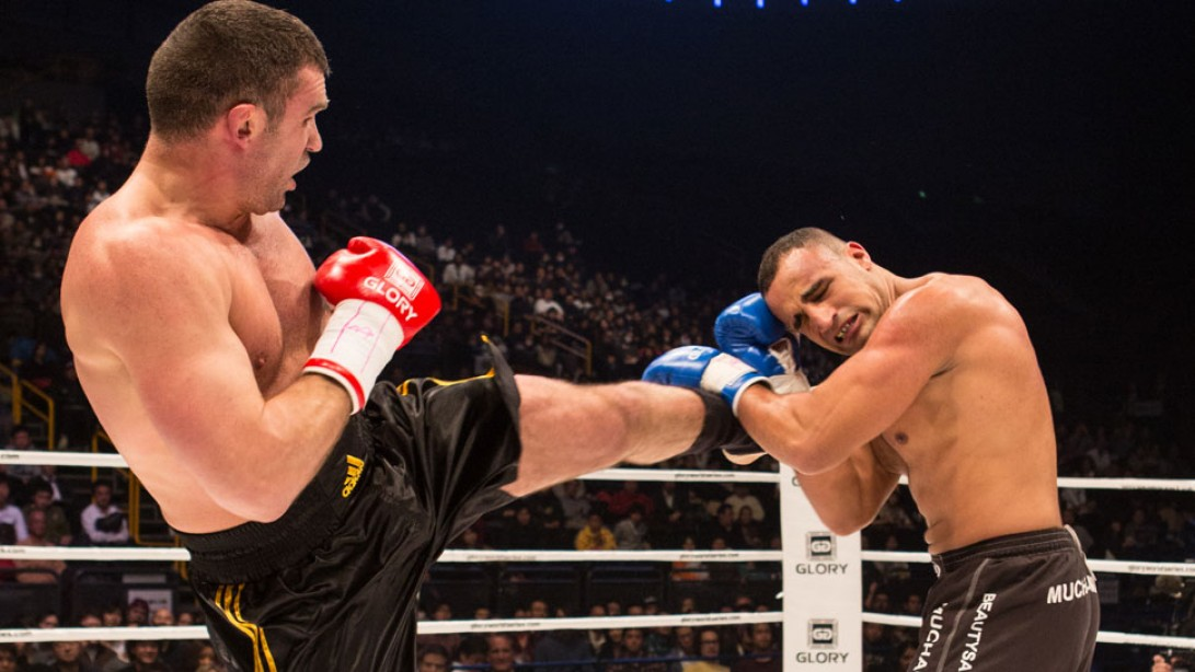 Must See Event: GLORY 13 Tokyo