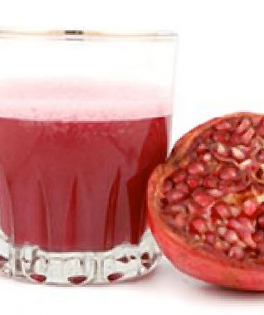 Pomegranate For Pump