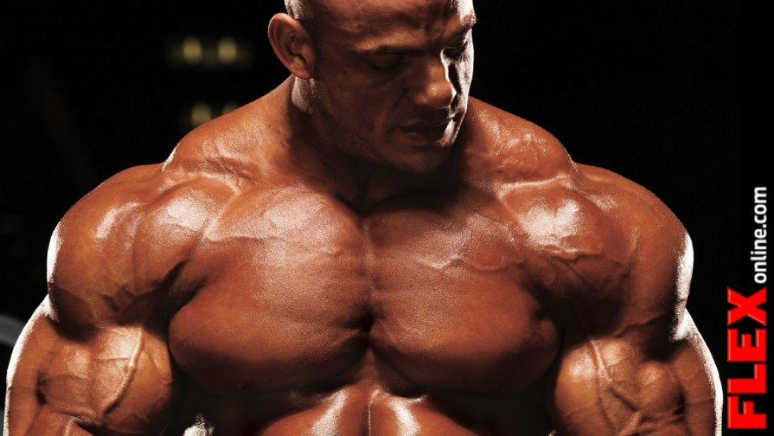 Seven Best Carbs to Build Muscle