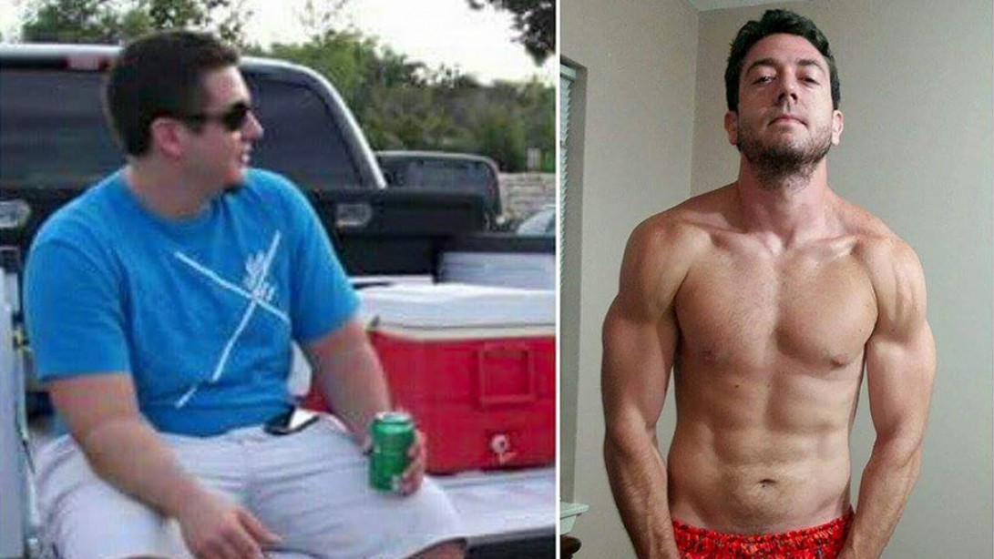 TRANSFORMATION: From Brink of Death to Clean & Lean