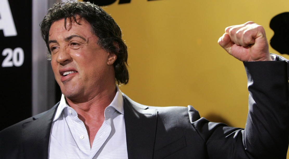 Sylvester Stallone Nearly Killed Himself With 'Rocky III' Diet
