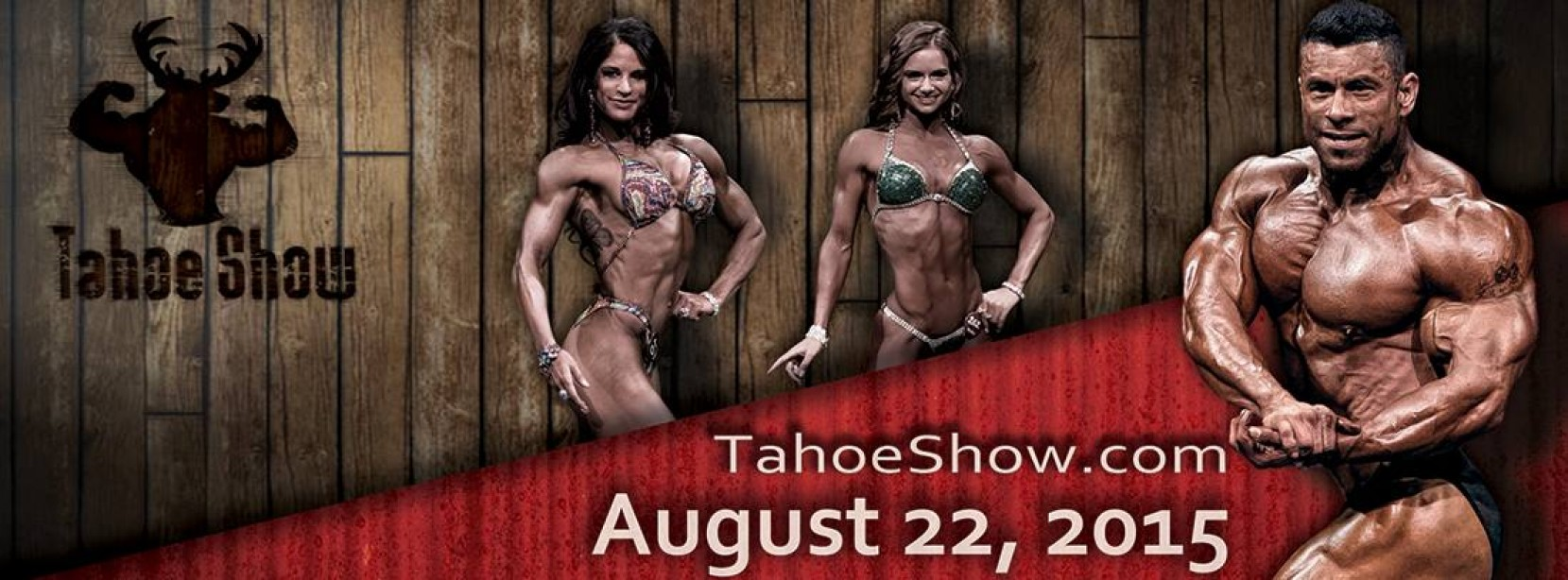 Contenders Vie To Capture Bodybuilding and Fitness Fame