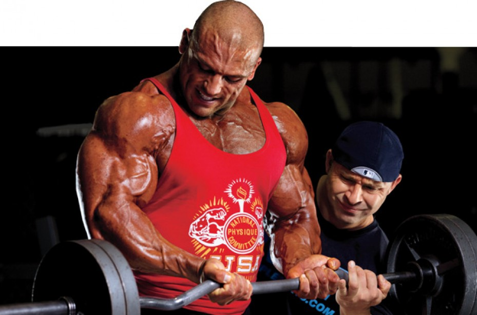 Training the Antagonist Muscle Increases Power