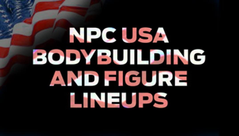 NPC USA ENTRIES