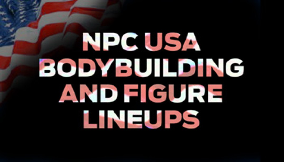 NPC USA ENTRIES