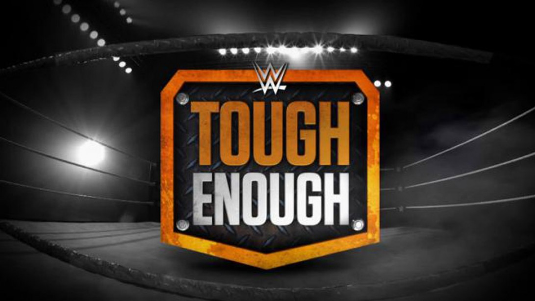 Get Ready for 'WWE Tough Enough' on USA Network