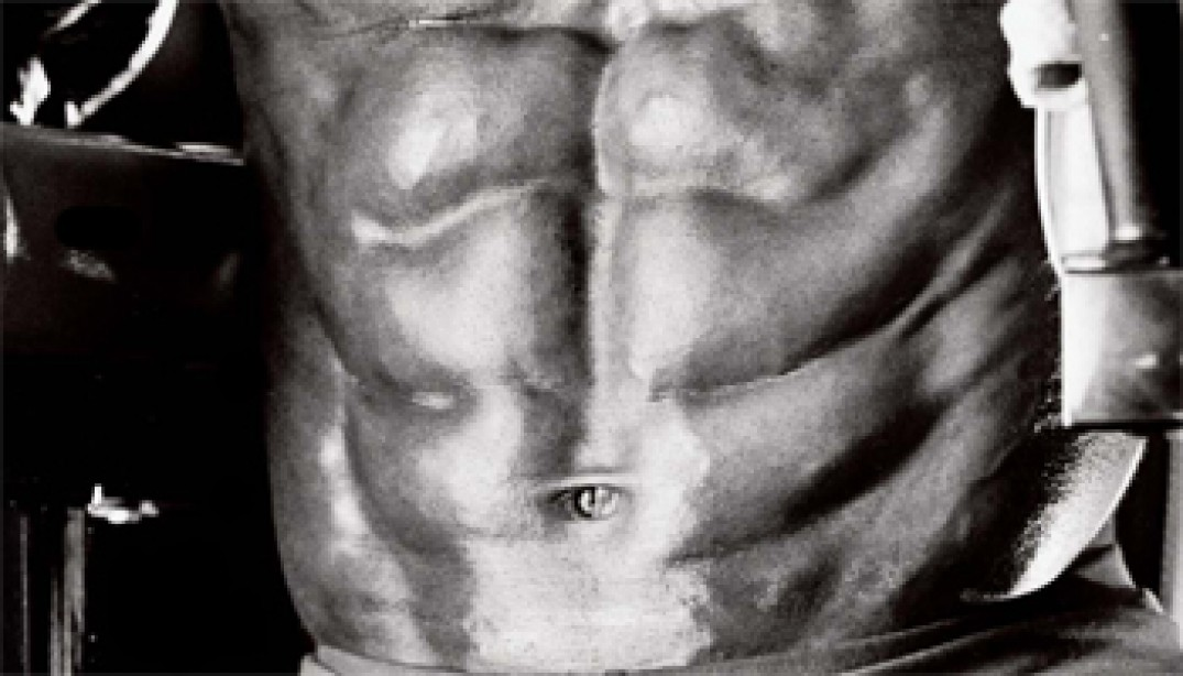 ABDOMINAL MUSCLE TRAINING