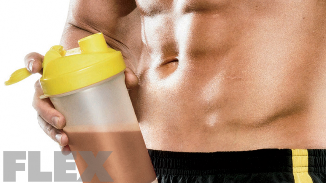 What You Take After Your Workouts Matters