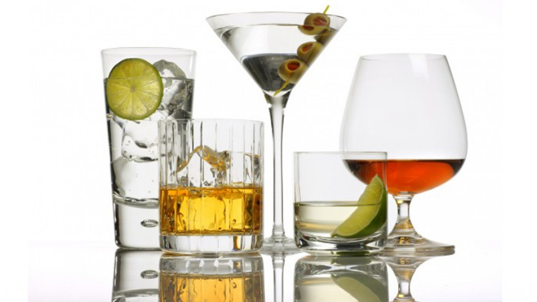 Alcohol and Your Test Levels
