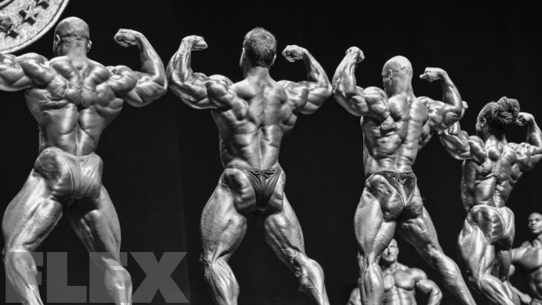 The 2015 Arnold Classic Brasil Competitor Lineups
