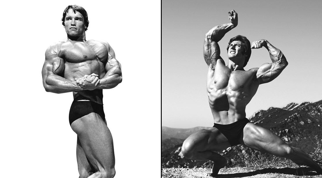 A Brief History of the Classic Physique