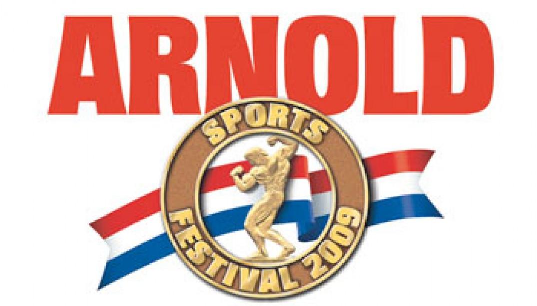 BIKINI JOINING ARNOLD SPORTS FESTIVAL IN 2011