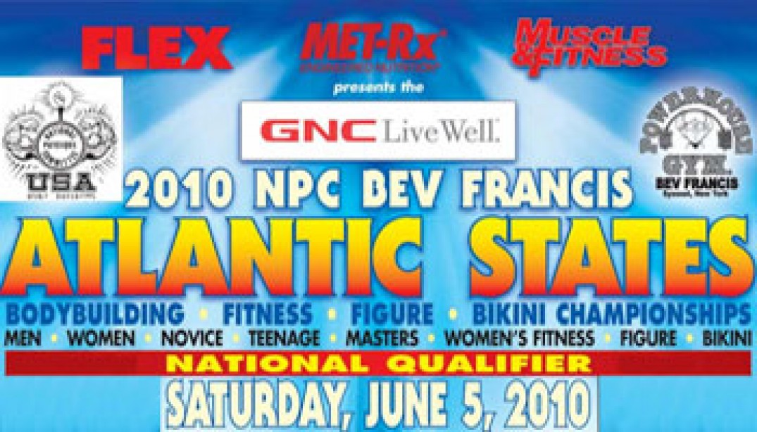 PREVIEW: 2010 NPC ATLANTIC STATES