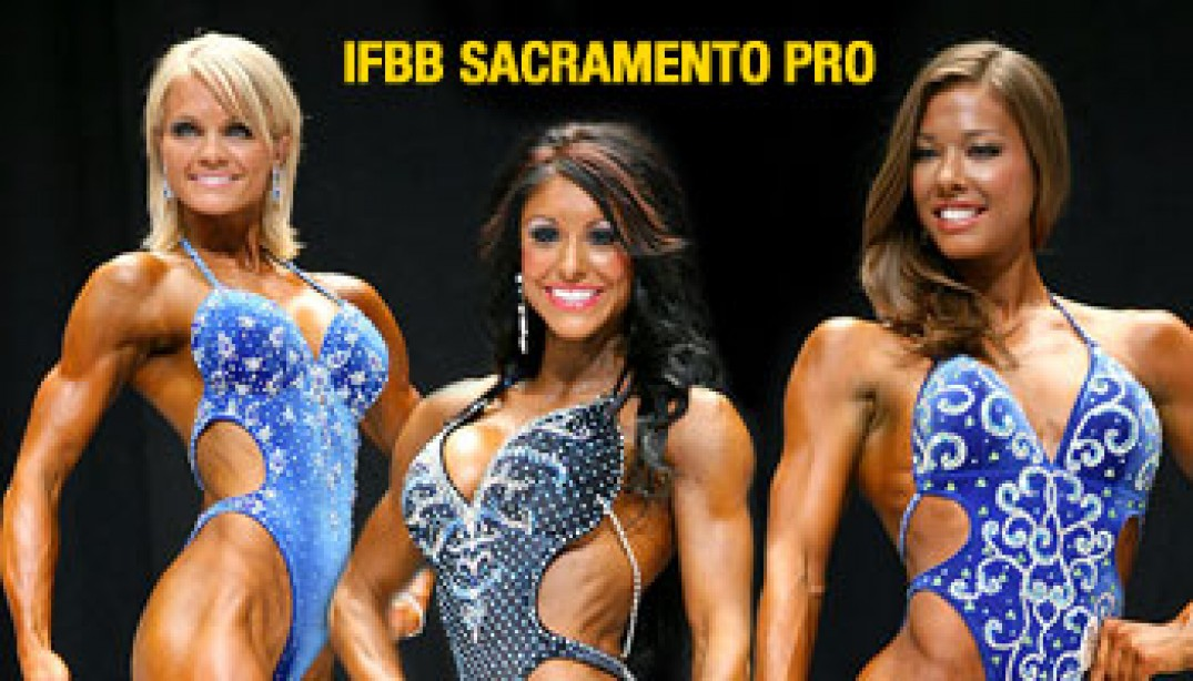 SACRAMENTO PRO FIGURE PREVIEW
