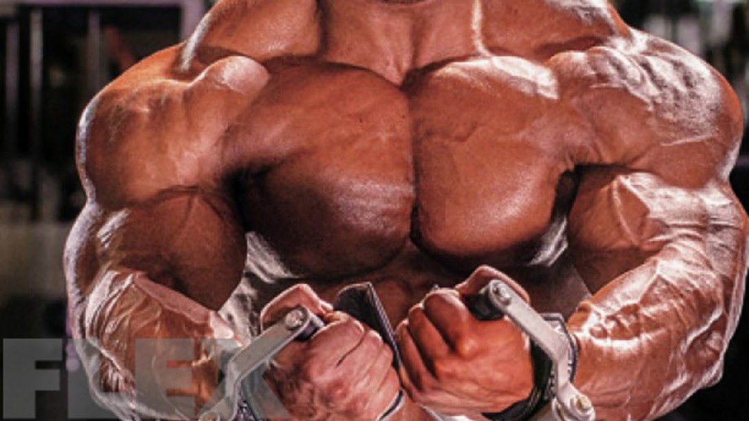 10 Nutrition Tips to Help You Get Huge