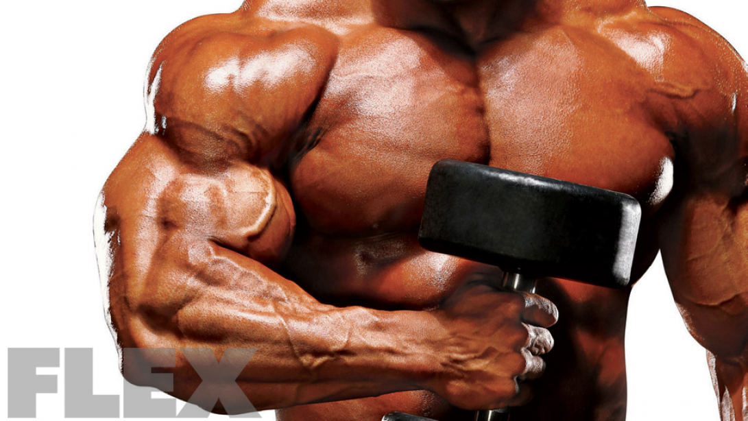 70 Ways to Eat for Muscle