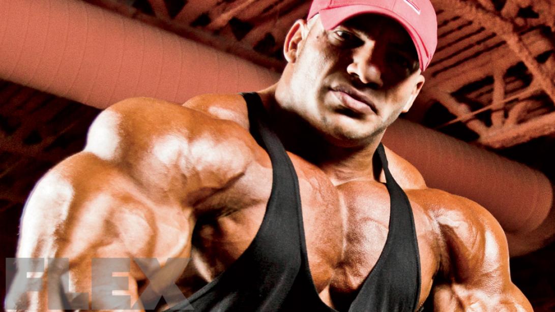 Big Ramy's Six Essential Exercises