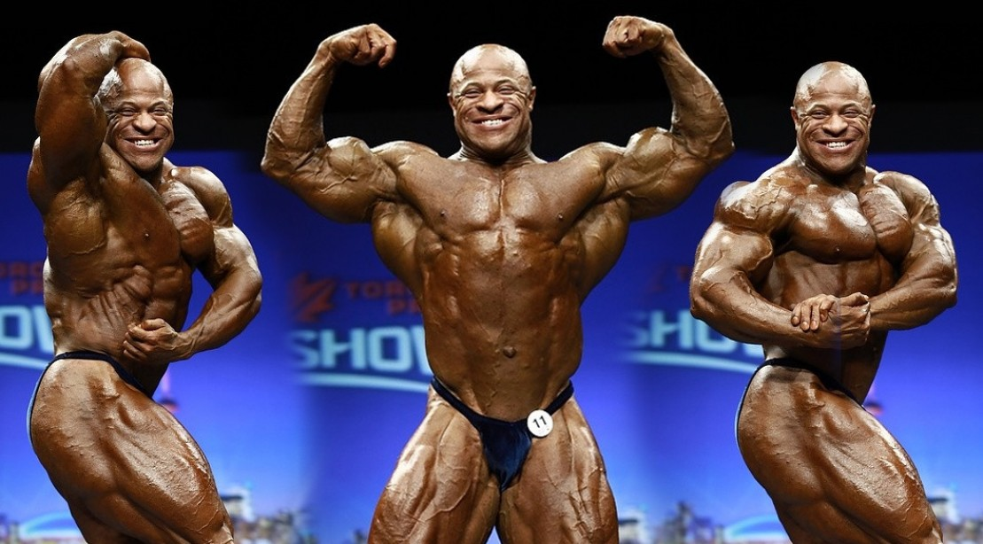 Bill Wilmore to Defend Toronto Pro Title