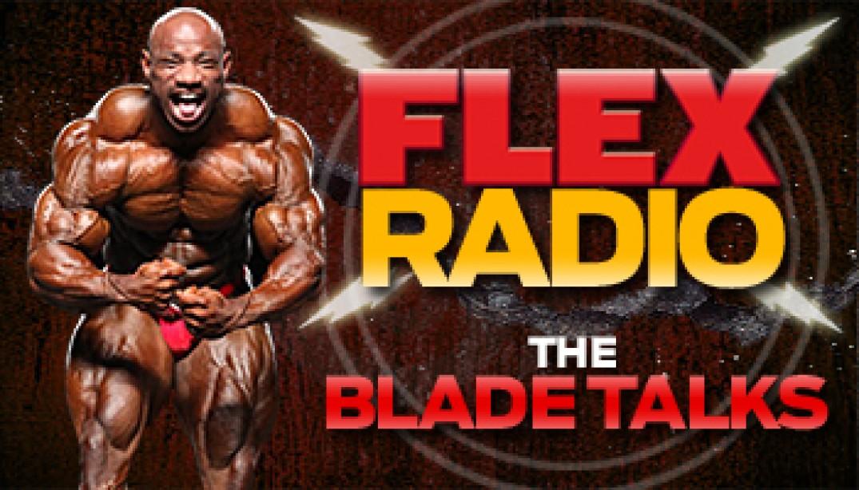 FLEX RADIO: The REAL Dexter Jackson