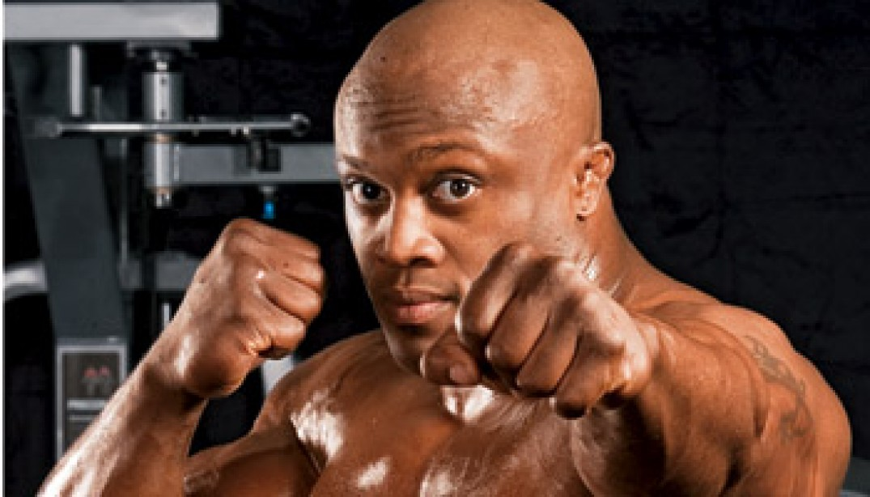 BOBBY LASHLEY ON PRO MMA RADIO TONIGHT