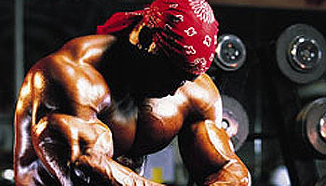 Keep on Top of Your Testosterone Levels: Test Your Test