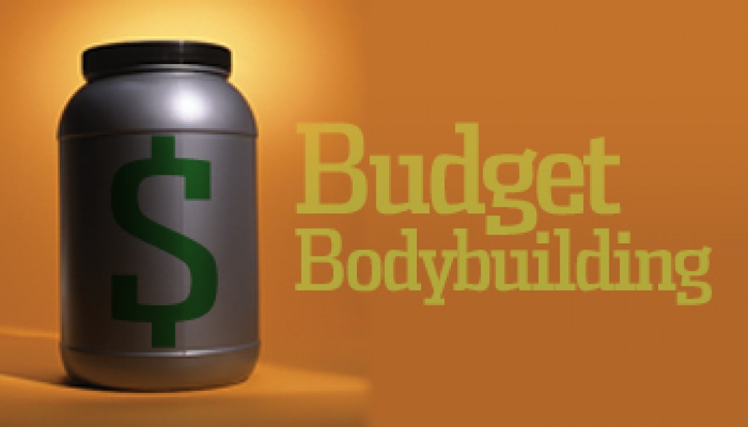 6 WAYS TO SAVE ON SUPPS