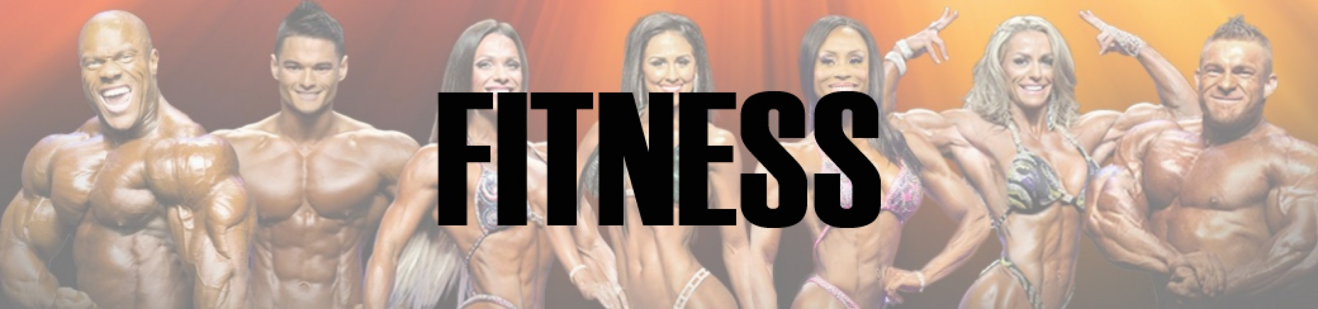 2016 IFBB Toronto Pro: Fitness Call Out Report