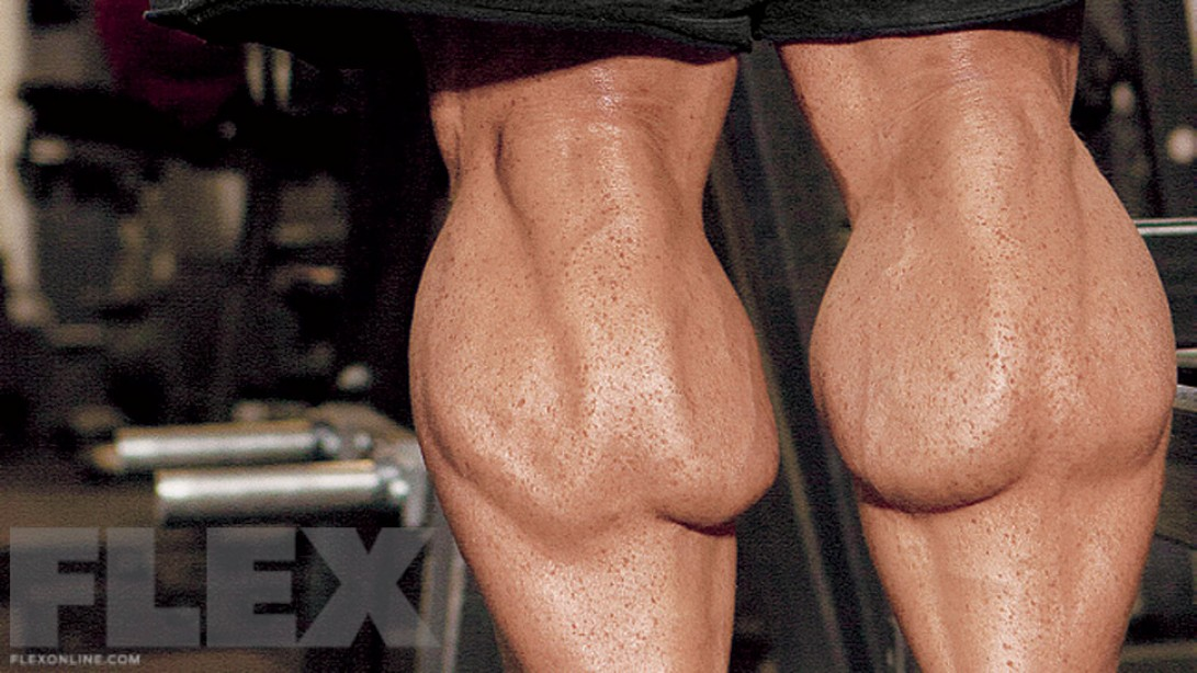 The Cure for Stubborn Calves