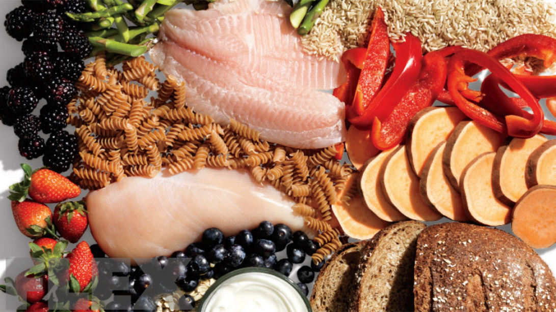 The Carb-Rotating Diet for Bodybuilders