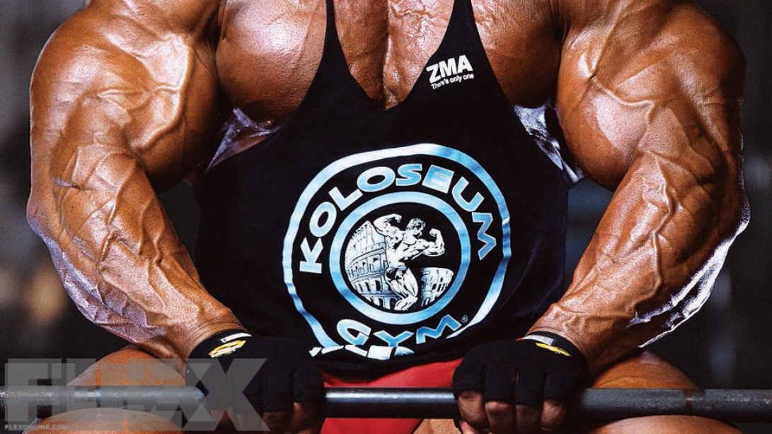 Don't Ignore These Five Often Neglected Muscles