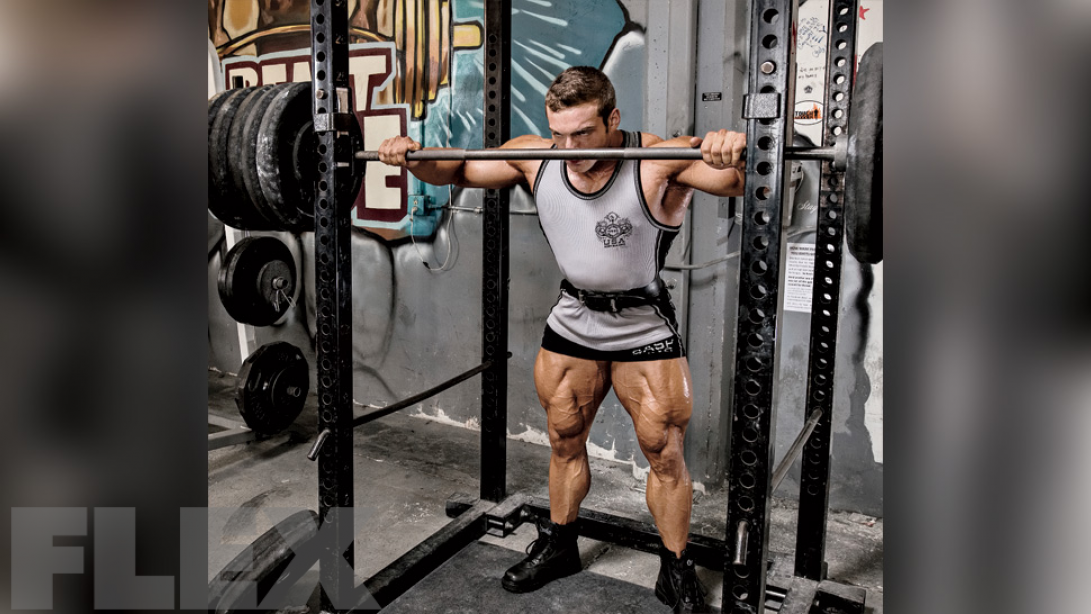 Why You Should Never Skip Legs