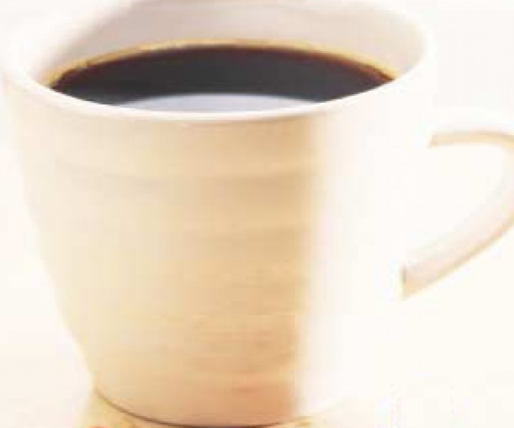 Say No to Coffee!