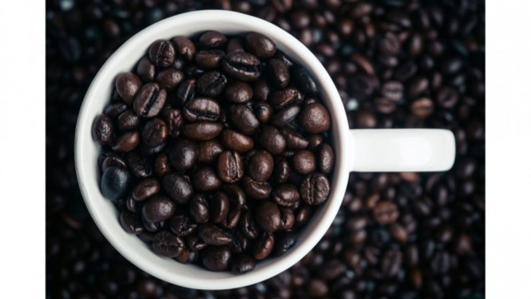 Coffee can actually fight off aging