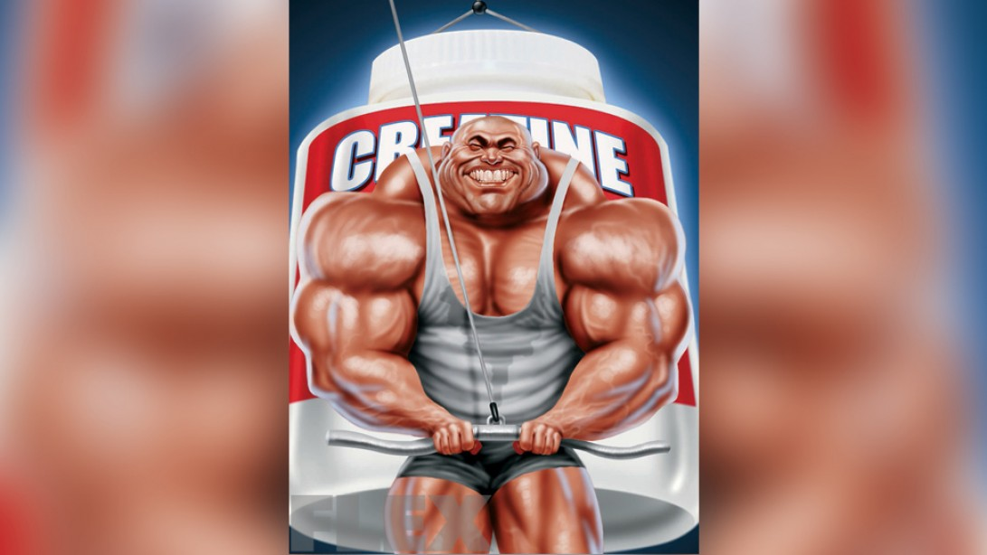 The Best Way to Mix Creatine