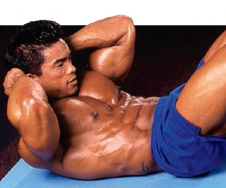 On Trial: Ab Exercises - Crunches Vs. Core Exercises
