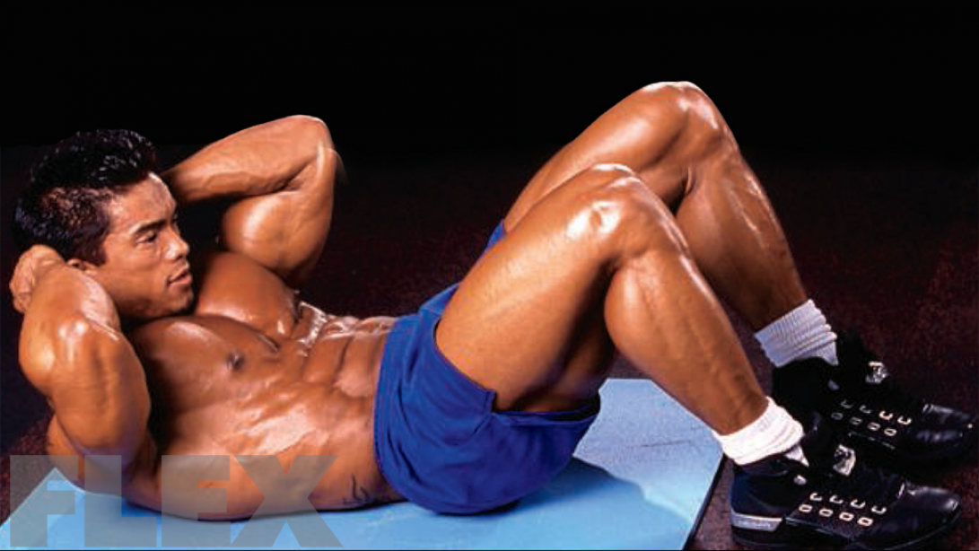 Crunches vs. Core Exercises