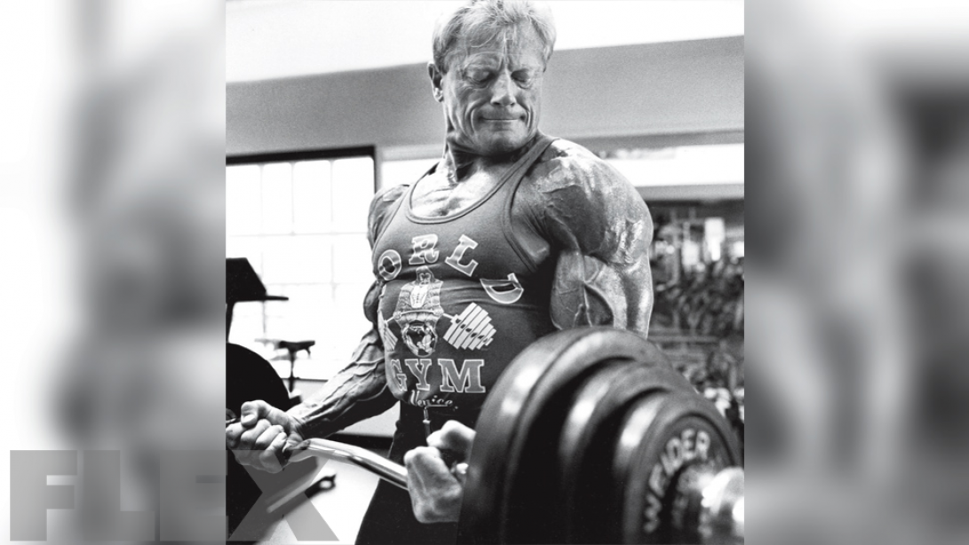 Advice for Handling the Wear and Tear of Bodybuilding