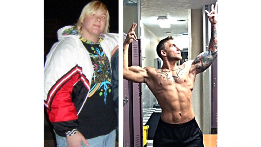 Transformation of the Month: Achieving Greatness