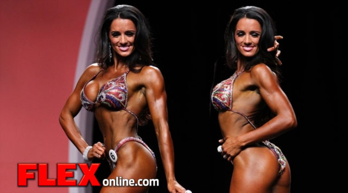 2013 Governor's Cup Pro Figure Report & Results