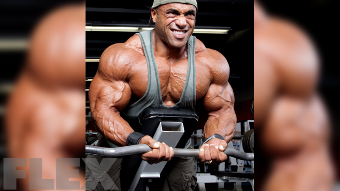 10 Moves to Make Your Guns Grow