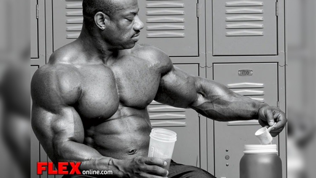 Whey or Casein for Muscle?