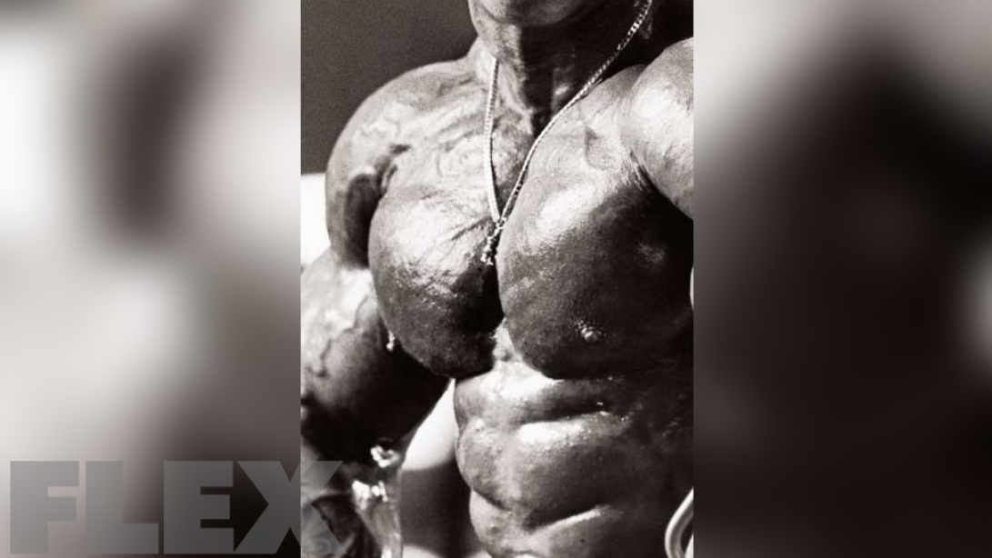How Hardgainers Can Pack On Pec Mass